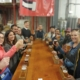 Holiday Staff Party Brewery Tour