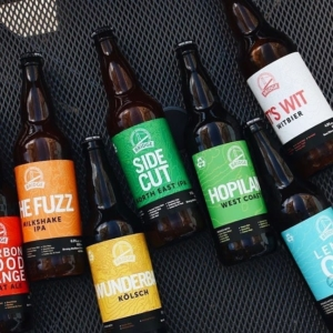 Bridge Brewing Beers - Free Father's Day Beer