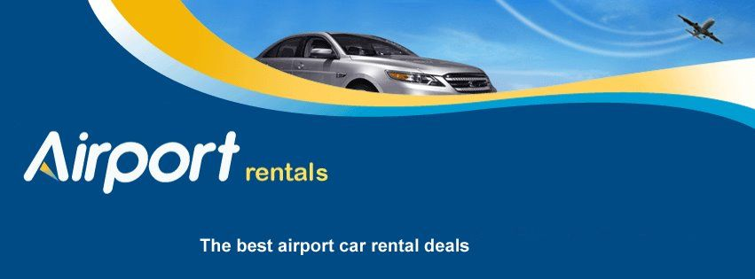 Airport Car Rentals Badge - Vancouver Brewery Tours