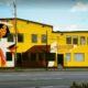 Andina Brewery Mural