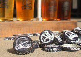 Beers at Bridge Brewing