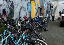 Vancouver Brewery Tours Inc. -Bike Brewery Tours at Storm Brewing