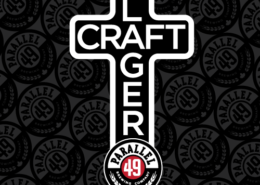 Vancouver Brewery Tours Inc. - Parallel 49 Brewing - Craft Lager