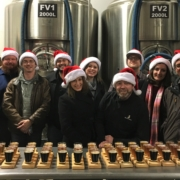 Brewery Tour Gift Certificates