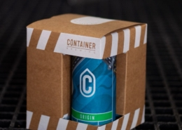 Container Brewing 4 Pack - Vancouver Brewery Tours