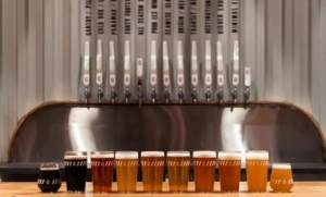 Container Brewing Craft Beers - Vancouver Brewery Tours