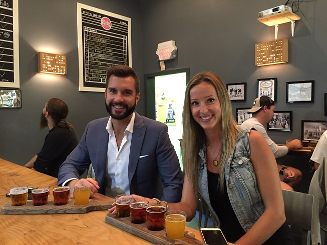 Corporate Event Ideas - Vancouver Brewery Tours - Bomber Brewing