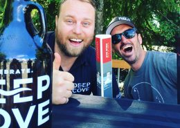 Vancouver Brewery Tours Inc. -Deep Cove Brewers beer festival