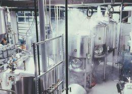 East Van Brewing Brewery