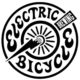 Electric Bicycle Brewing Logo - Vancouver Brewery Tours Inc.