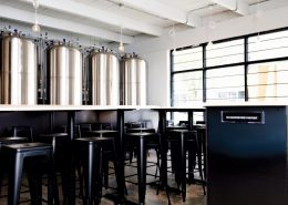 Vancouver Brewery Tours Inc. - Faculty Brewing Tasting Room
