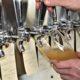 Pouring Craft Beer - Gastown Pub Walk