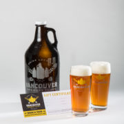Vancouver Holiday Gift Idea - Brewery Tours Gift Certificate