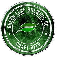 New North Vancouver Breweries - Green Leaf Brewing Co.