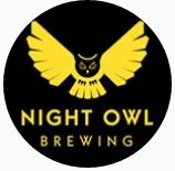 Vancouver Brewery Tours - Night Owl Brewing Logo