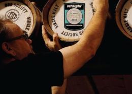 Odd Society Spirits Georgia Straight Award - Vancouver Brewery Tours