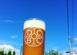 Vancouver Brewery Tours Inc. - Oktoberfest Beer at Doan's Craft Brewing Company