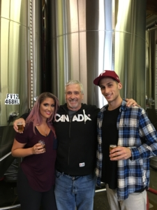 Vancouver Brewery Tours - Fathers Day