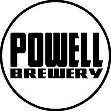 Powell Brewery Logo