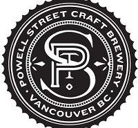 Powell St Brewery Logo
