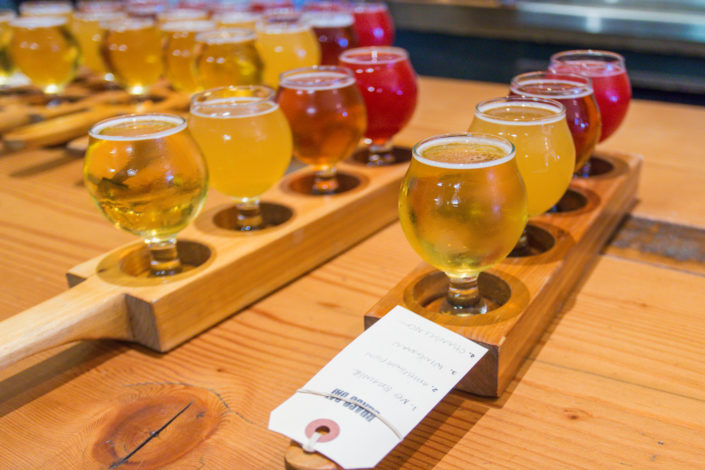 Vancouver Brewery Tours Inc. -