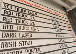 Vancouver Brewery Tours Inc.Red Truck Beer