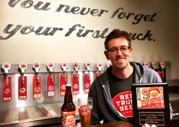 Vancouver Brewery Tours Inc.Red Truck Beer Tasting Room
