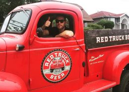 Vancouver Brewery Tours Inc.Red Truck Beer Truck