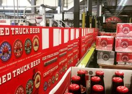 Vancouver Brewery Tours Inc.Red Truck Brewery