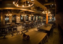 Restaurant at Big Rock Urban