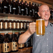 Ryan Mackey - Owner Vancouver Brewery Tours Inc.