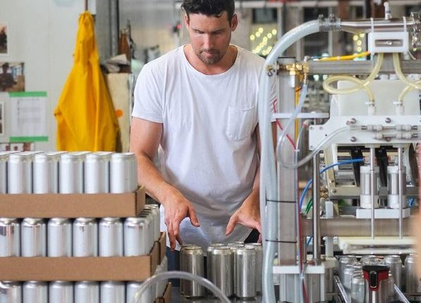 Superflux Beer Company - Contract Canning