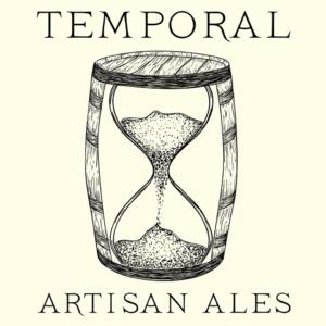 Temporal Artisan Ales Logo - Vancouver Brewery Tours Inc