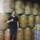 Temporal Artisan Ales New Barrels - Vancouver Brewery Tours Inc