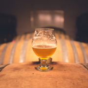 Dine Out Vancouver - Temporal Artisan Ales - Vancouver Brewery Tours Inc
