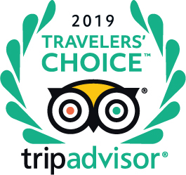Trip Advisor Travellers Choice - Vancouver Brewery Tours