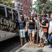 Vancouver Brewery Tours - 4th Anniversary