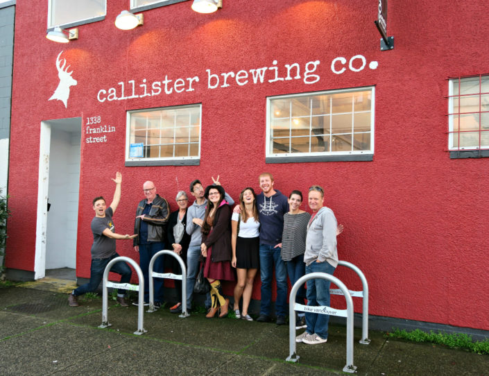 Vancouver Brewery Tours - East Vancouver Brewery Tour
