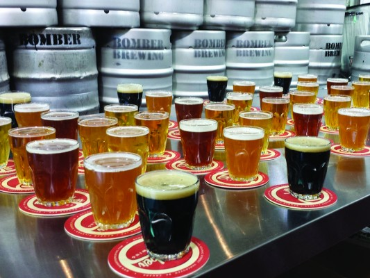 Flight Network Best Tours - Vancouver Brewery Tours