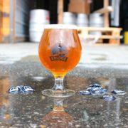 Vancouver Brewery Tours - Bridge Brewing - Beer