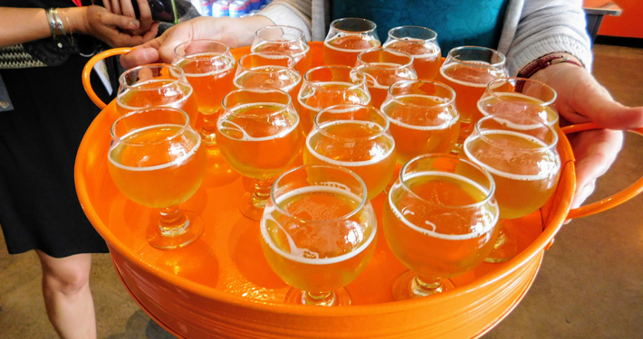 Vancouver Brewery Tours - Canada Brewery Tours