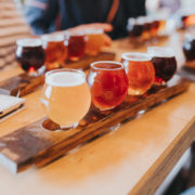 Dine Out Vancouver - Vancouver Brewery Tours - Dine Out 2018
