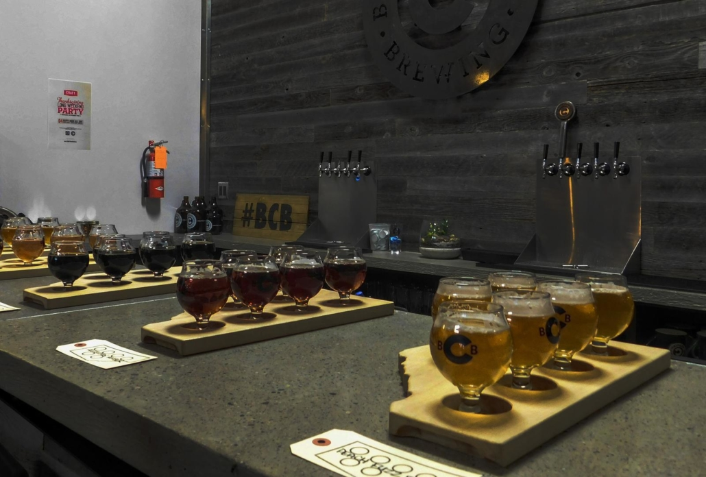 Vancouver Brewery Tours - G Adventures