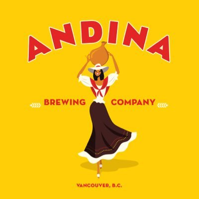 Image result for andina brewing