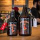 Vancouver Brewery Tours Inc - Andina Brewing Growlers