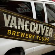 Vancouver Brewery Tours Inc - Beer Me BC Article