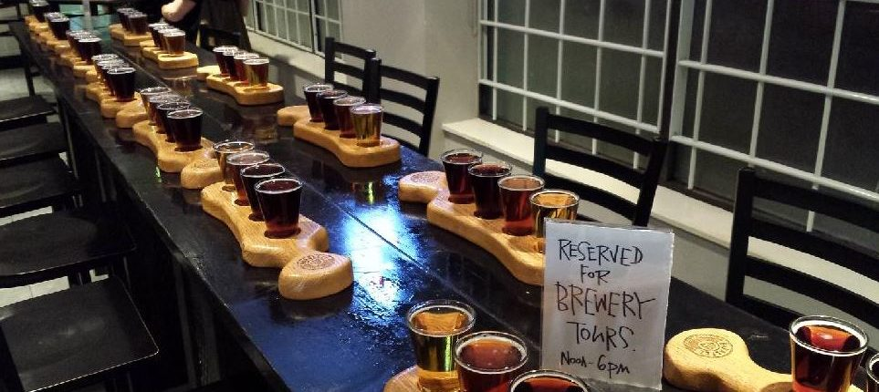 Vancouver Brewery Tours Inc - Craft Beer and Food Tour