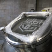 Vancouver Brewery Tours Inc - East Van Brewing Company - kettle