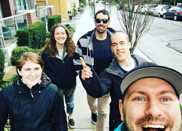 Vancouver Brewery Tours Inc - Hiring Vancouver Brewery Tour Guides