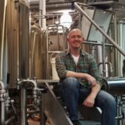 Vancouver Brewery Tours Inc - Owner Ryan Mackey